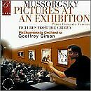 TAMAS UNGAR - Mussorgsky: Pictures At An Exhibition No1-10 (piano Concerto NEW