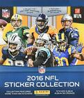 2016 Panini NFL Stickers Collection - Checklist Added 22