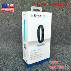NEW Fitbit Alta Fitness Wristband Activity Tracker Black Blue Plum Teal Pink