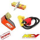 Scooter GY6 50cc 150cc NCY CDI  Ignition Coil Power Performance Upgrade Kit