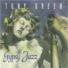 TONY GREEN - Gypsy Jazz - CD - **Excellent Condition**