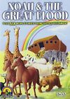 CHILDRENS BIBLE STORIES Noah And Great Flood Plus 6 More Stories From Old NEW