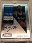 Shaquille O'Neal Contenders Autograph Historic Playoff Ticket 2018 38 49