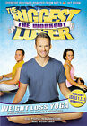 The Biggest Loser The Workout Weight Loss Yoga DVD Bob Harper Cal Pozo