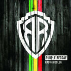 Purple Reggae: a Reggae Tribute To Purple Rain [Digipak] by Radio Riddler.
