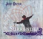 JEFF OSTER - Surrender - CD - **Excellent Condition** - RARE