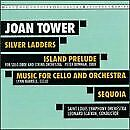 PETER BOWMAN OBOE - Tower: Sequoia; Island Prelude; Silver Ladders; Music NEW