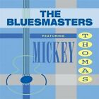 BLUESMASTERS - Bluesmasters Featuring Mickey Thomas - CD - *NEW/STILL SEALED*