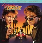 License To Drive - CD - Soundtrack - **Mint Condition** - RARE