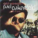 PAUL OAKENFOLD - Global Underground: Live In Oslo - 2 CD - Import - *Excellent*