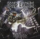 ICED EARTH - Dystopia - CD - **BRAND NEW/STILL SEALED**