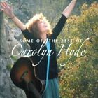 Some of the Best of Carolyn Hyde (CD) W or W/O CASE EXPEDITED includes CASE