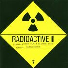 CHAOS UK - Radioactive - CD - **Excellent Condition** - RARE