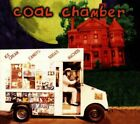 COAL CHAMBER - Self-Titled (2007) - CD - Import - **Mint Condition**