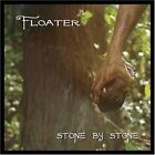 FLOATER - Stone By Stone - CD - **Excellent Condition** - RARE
