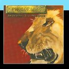 PRIDE OF LIONS - Self-Titled (2011) - CD - **Excellent Condition** - RARE
