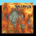 TAIPAN - Flamethrower - CD - **Excellent Condition** - RARE