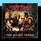 JETBOY - Glam Years - CD - **Excellent Condition** - RARE
