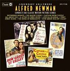 Legendary Hollywood: Alfred Newman Conducts His Classic Motion Picture Scores VG