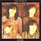 CHURCH - Heyday - 2 CD - Enhanced Extra Tracks Import Original Recording VG