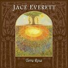 JACE EVERETT - Terra Rosa - CD - **Excellent Condition**