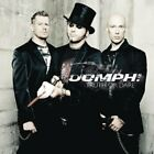 OOMPH - Truth Or Dare - CD - **Excellent Condition** - RARE