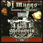 Dj Muggs & Chace Infinite Present Last Assassin - CD - Limited Edition VG