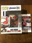 Ultimate Funko Pop Ant-Man Figures Checklist and Gallery 5