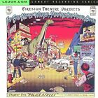 FIRESIGN THEATRE - In Next World, You're On Your Own - CD - Soundtrack Mint