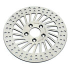 Rear Brake Disc Rotor for Sportster 1000 XLS 883 XLH 1200 Dyna 1340 FXDB Touring