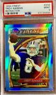 Troy Aikman 1994 Finest Refractor PSA 9 Very Rare!!