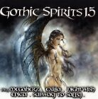 GOTHIC SPIRITS 15 - V/A - 2 CD - IMPORT - **EXCELLENT CONDITION** - RARE
