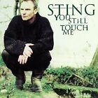 STING - You Still Touch Me / Lullaby To An Anxious Child - CD - Single - **NEW**
