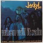 JACKYL - When Will It Rain / Walkin Change - CD - Single - **NEW/ STILL SEALED**
