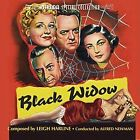 Good Morning, Miss Dove / Black Widow [] - Original Score - CD - Limited NEW