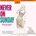 Never On Sunday: Original Mgm Motion Picture [enhanced ] - Original Score - Mint