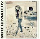 MITCH MALLOY - Self-Titled (1992) - CD - Import - **Mint Condition**