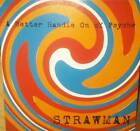 STRAWMAN - A Better Handle On My Psyche - CD - **Mint Condition**