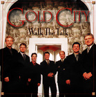 Gold City - Walk The Talk CD 2003 Cathedral Records