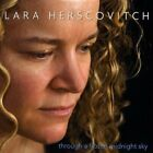 LARA HERSCOVITCH - Through A Frozen Midnight Sky - CD - **NEW/ STILL SEALED**