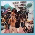 BLACK OAK ARKANSAS - Street Party - CD - **BRAND NEW/STILL SEALED** - RARE