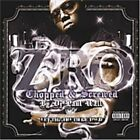 Z-RO - Let Truth Be Told (screwed) - CD - **Mint Condition**