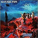 KATAKLYSM - Sorcery - CD - **Excellent Condition** - RARE