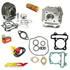 NYC ULTRA PERFORMANCE KIT 1713 61MM NITRO BOOST PACK 125CC 150CC GY6 GENUINE