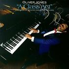 OLIVER TRIO JONES - Class Act - CD - **BRAND NEW/STILL SEALED** - RARE