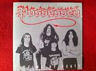 POSSESSED - Victims Of Death-best Of - CD - **Excellent Condition** - RARE