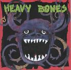 HEAVY BONES - Self-Titled (1992) - CD - **Excellent Condition** - RARE