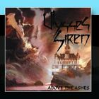 ULYSSES SIREN - Above Ashes - CD - **Excellent Condition** - RARE