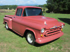 1957 Chevrolet Other Pickups 1957 Chevrolet Pickup Truck ProStreet 632 Cubic Inch Big Block TCI Turbo 400
