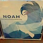 Noah: Music Inspired by the Epic Motion Picture CD W or W/O CASE EXPEDITED case